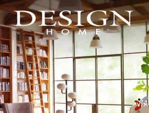 Design Home app review