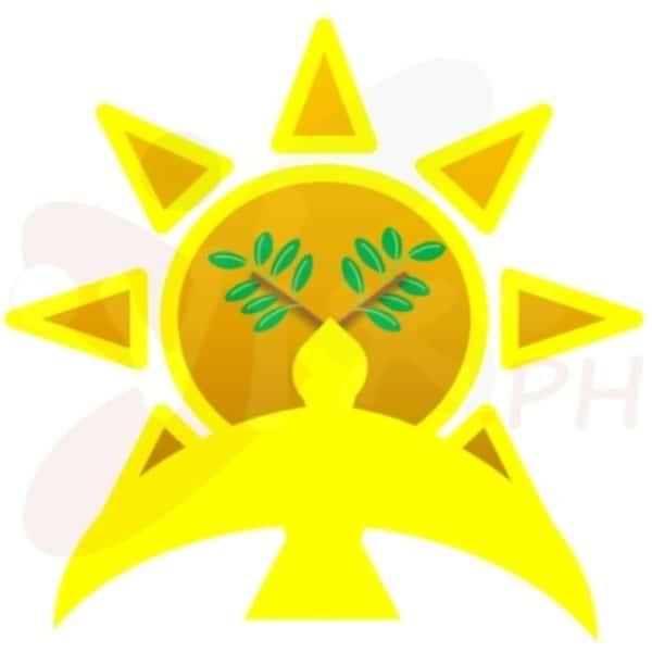 sun bird logo