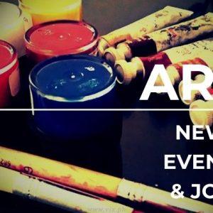 Art News Events Jobs